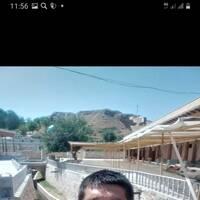Asadov Umid Qayum o'g'li