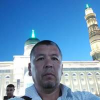 Салиахунов Ахрор Икрамович