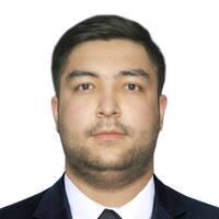 Abdurayimov Bohodir Qodir Ugli