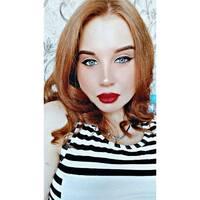 Шодыева Виктория Леонидовна