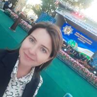 Газизова Альбина Шаукатовна