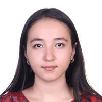 Садуллаева Фарангиз Сайфулла кизи
