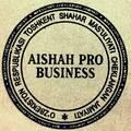 Aishah Pro Business, ООО